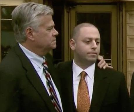 Former N.Y. Senator Dean Skelos, son found guilty of corruption