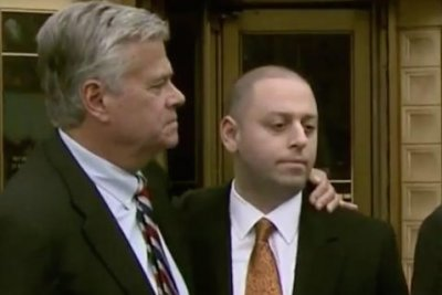 Former N.Y. Senator Dean Skelos, son found guilty of corruption