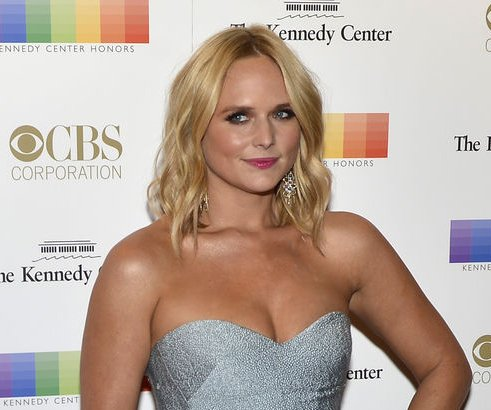 Miranda Lambert's new boyfriend injured in skiing accident