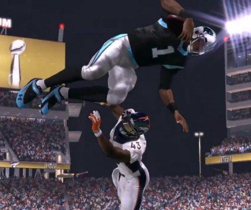Super Bowl 50: Madden NFL '16 predicts Carolina Panthers over Denver Broncos