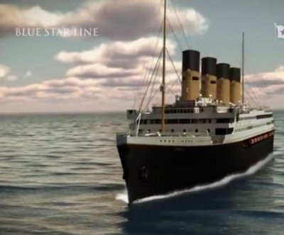 Titanic II's maiden voyage pushed back to 2018