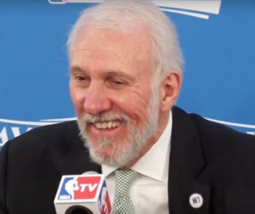 Oklahoma City Thunder dispatch San Antonio Spurs, advance to West finals