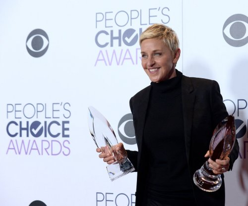 Ellen DeGeneres sued for mocking woman's name on show