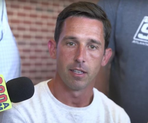 Kyle Shanahan talks plans for second season in Atlanta
