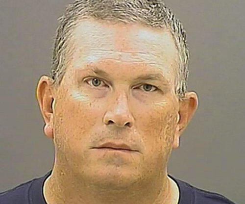 Baltimore police officer guilty of assault, gun charges in 2014 shooting