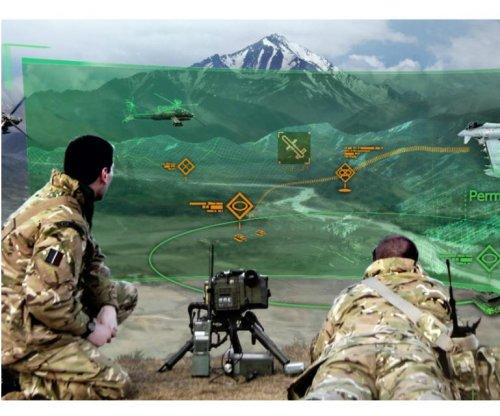 U.K. launches $1 billion defense technology initiative