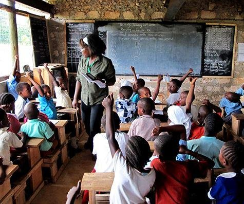 Uganda orders schools funded by Mark Zuckererg, Bill Gates to close
