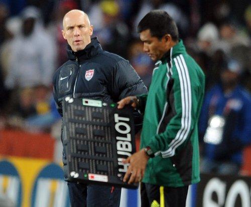 Former U.S. soccer coach Bob Bradley fired by Swansea