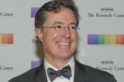 Stephen Colbert to host the 69th Emmy Awards ceremony
