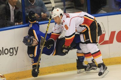 NHL loses appeal involving Calgary Flames defenseman Dennis Wideman