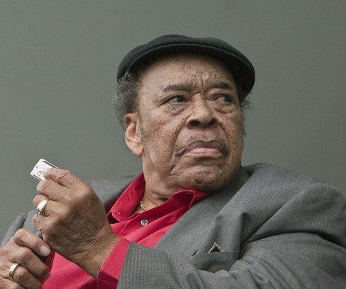 James Cotton, blues harmonica star, dead at 81
