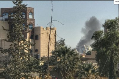 Red Cross: At least 234 dead in Yemen clashes