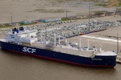 LNG next test for capital efficiency