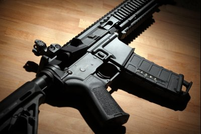 Firearms company donates AR-15s to school resource officers
