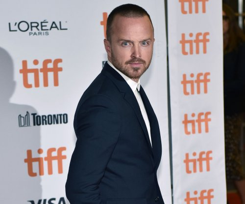 Aaron Paul's 'Breaking Bad' sequel to debut on Netflix on Oct. 11