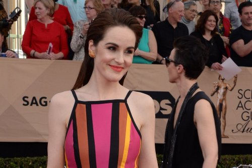 Famous birthdays for Dec. 15: Michelle Dockery, Don Johnson