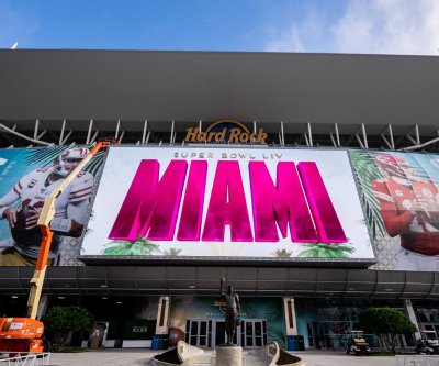 Super Bowl planners, players set for game's return to Miami