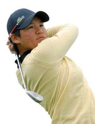 Tseng new No. 1 in women's golf rankings