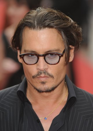 Depp is declared 'Sexiest Man Alive'