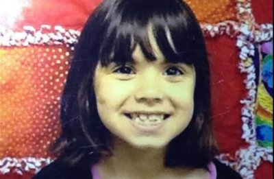 Teen charged with killing 6-year-old Jenise Wright