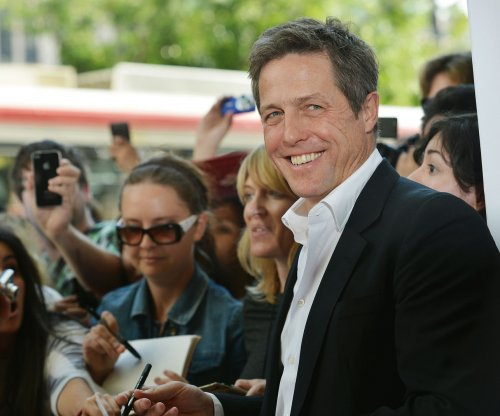 Hugh Grant: My children value me despite the fact I don't make many films anymore