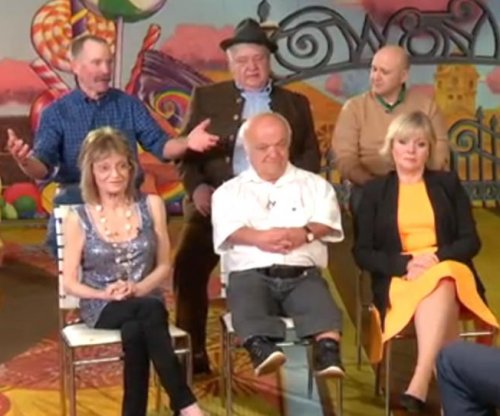 'Willy Wonka' cast reunites for film's 44th anniversary