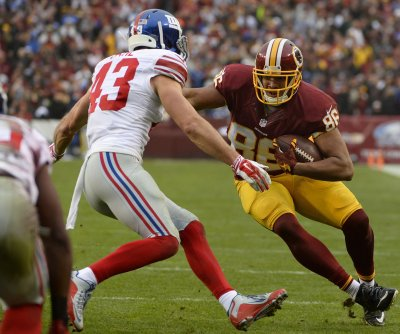 Redskins' Jordan Reed gets more attention that he wants
