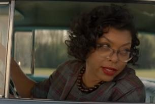 Taraji P. Henson crunches numbers for NASA in first trailer for 'Hidden Figures'