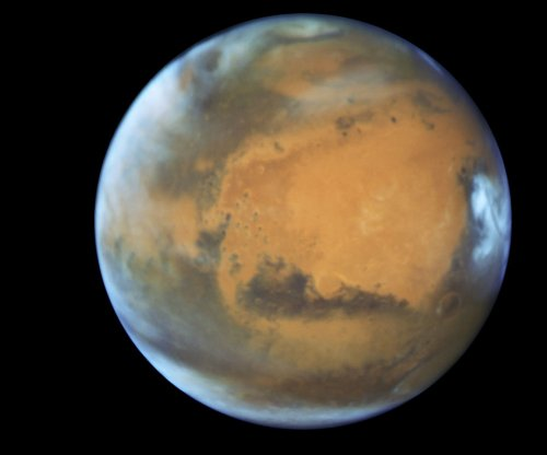 China announces Mars mission probe for 2020 launch