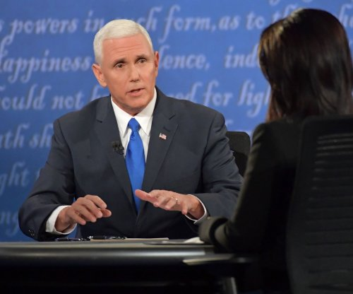 Mike Pence just won the Iowa caucuses