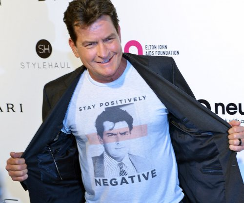 Charlie Sheen-Leah Remini TV movie 'Mad Families' to premiere on Crackle this Thursday