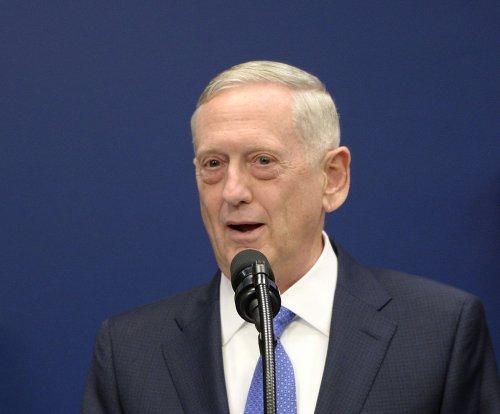 No U.S.-Russia military collaboration, Mattis tells NATO