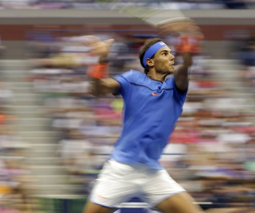 Rafael Nadal becomes 10-time winner at tournament at second straight event