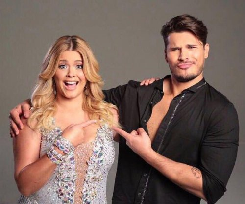 'Dancing with the Stars' Season 25 cast announced, including Sasha Pieterse