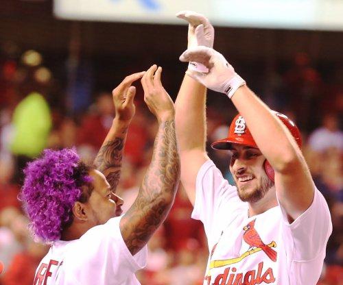 St. Louis Cardinals pound Cincinnati Reds, 13-4