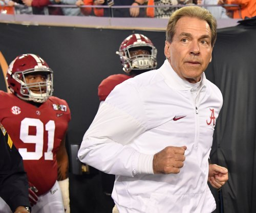 Alabama Football: Nick Saban goes on tangent about ripped jeans