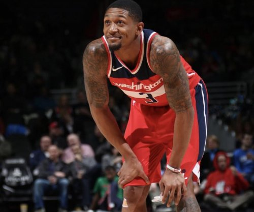 Washington Wizards hold on to defeat Los Angeles Clippers