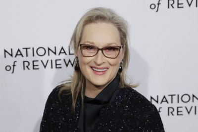 Meryl Streep joins Season 2 of 'Big Little Lies'