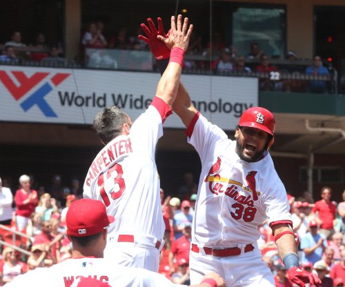 St. Louis Cardinals look to get key hitters going vs. Minnesota Twins