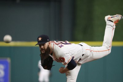 Astros return from another successful trip to face D-backs