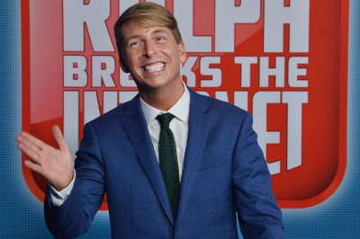 'Ralph Breaks the Internet' alum Jack McBrayer embraces new challenges