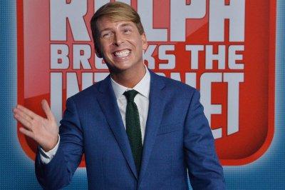 'Ralph Breaks the Internet' alum Jack McBrayer embraces new challenges