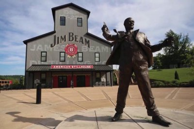 Jim Beam cottage listed on Airbnb, includes distillery tour
