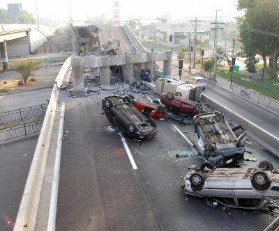 On This Day: 8.8-magnitude earthquake kills more than 500 in Chile