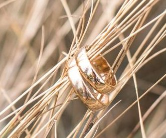 Lost wedding ring found buried 20 years later