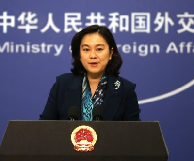 China urges foreign diplomats to stay away