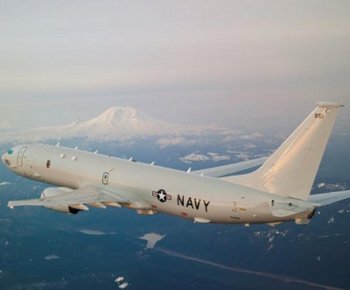 Boeing nabs $1.6B contract to build P-8A Poseidons for U.S., Australia