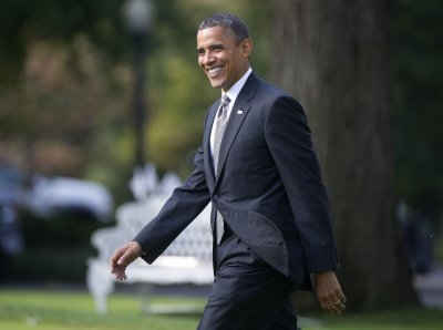 Obama campaign: It's 'game day'