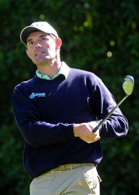 Schwartzel in lead at Abu Dhabi