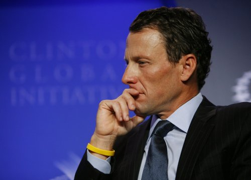 Lance Armstrong drops TRO request